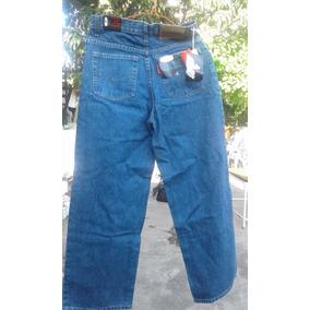 Pantalon Jean Para Chamo Talla 14-16-30