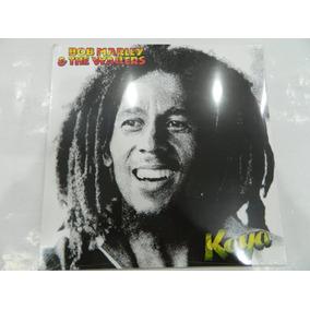Lp - Bob Marley & The Wailers - Kaya - 180g