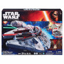 Halcon Milenario Star Wars The Force Awakens Hasbro Oferta