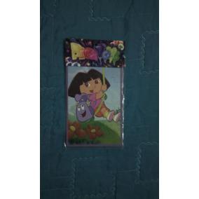 Mini Rompecabezas Dora La Exploradora