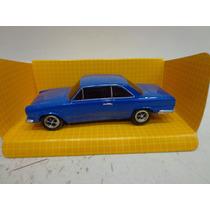 Renault Torino 380w 1/43 Alucinante Pieza De Coleccion