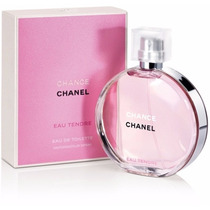 Perfume Chanel Chance Eau Tendre Decant Amostra 5ml Original