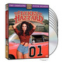 Dvd : The Dukes Of Hazzard: The Complete Fifth Season
