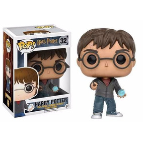 Funko Pop Harry Potter Com Profecia Original