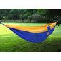 Viajes Yosoo Camping Al Aire Libre De La Hamaca De Tela De