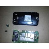 Placa Do Moto G3 Com Suport Para Chip,duas Cameras,entadas