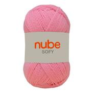 Hilado Nube Sofy X 10 Ovillos - 1kg Por Color