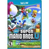 Nuevo Super Mario Bros. U