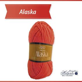 Estambre Alaska 100 Gr
