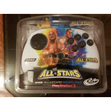 Playstation Control Arcade Brawlpad Ps3 Inalambrico Nuevo