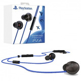 Audifonos Sony Ps4 Intraurales