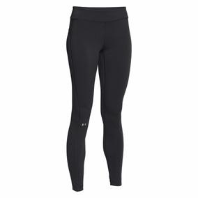 Calza Under Armour Mujer Heat Gear Legging