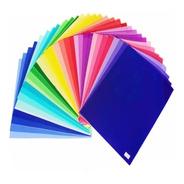 2x Filtro Gelatina  25x30cm - 0,075mm Colorido