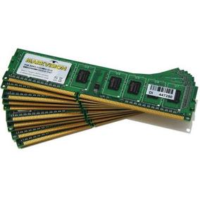 Memoria De 2gb Ddr3 1333mhz Para Computador - Markvision