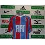 Camisa Bahia Lotto Oficial Preparada Pra Jogo # 16