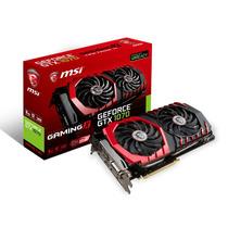 Placa De Video Geforce Gtx1070 8gb Ddr5 Msi Gaming X