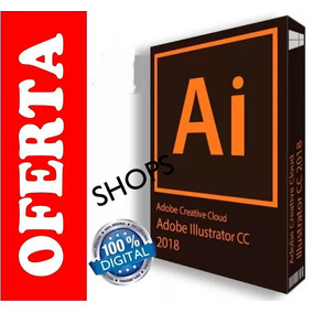 Adob Illustrator Cc 2.018 Con Video Tutorial D Guia
