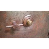 Caja Fuerte De 1905 Safe & Lock Co.