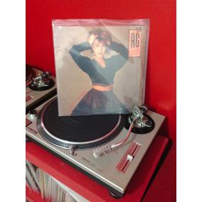 Alejandra Guzman - Acetato Vinyl, Lp