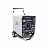 Maquina De Soldar Trc 300 Amp Ac/dc Solandina Nueva