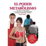 El Poder Del Metabolismo - Frank Suárez - Libro Pdf
