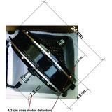 Bicicleta Electrica Kit Motor Y Accesorios De 750w 36v
