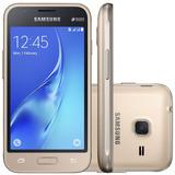 Telefone Celular Galaxy J1 Mini J105b 5 Mp 8 Gb 3g Sem Juros