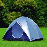 Barraca Camping Tenda Luna 5 Pessoas Mor Acampamento Praia