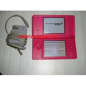 Nintendo Dsi Cargador Caja Original Accesorios