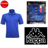 Camiseta Polo Kappa Importada