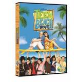 Teen Beach Movie - Dvd - Buen Estado - Original!!!