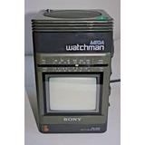 Mega Watchman Sony Fd-500,muy Bueno