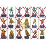 Saint Seiya / Caballeros Del Zodíaco Gashapon Mfs