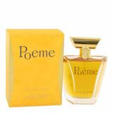Perfume Poeme Lancome Original Edp 100ml Leer Bien