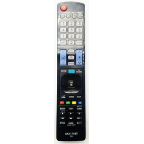 Controle Remoto Smart Tv Lg Led 3d 42la6130