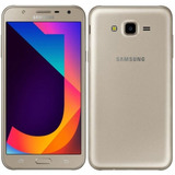 Celular Samsung J7 Neo Flash Frontal 4g Octacore 16gb 2018