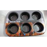 Forma Para Assar Cupcake, Assadeira, Doces, Cozinha