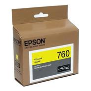 Cartucho 760 Amarelo - Epson Surecolor P600