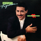 Cd Original Salsa Gonzy Figueroa Toma Mi Corazon
