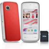 Celular Nokia 5230 - Novo Na Caixa - Só Operadora Claro