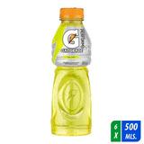 Gatorade Lima Limón 500 Ml Six Pack