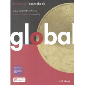 Livro global elementary livros no mercado livre brasil global elementary students book with ebook por livraria martins fontes fandeluxe Image collections