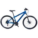 Bicicletas Gw Arrow 7 Vel. Freno Disco Suspens