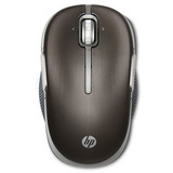 Mouse Hp Mobile Wireless 5-button Laser Lq083aa (original)