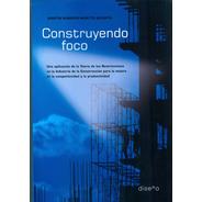 Construyendo Foco  - Ed. Diseño - Libro