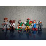 Figuras Distintas De Kellogs, Nestle, Marinela, Cornflakes