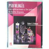 Libro De Psicología Con Aplicaciones A Países De Habla Hisp