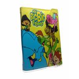 Capa Capinha Tablet 7 Universal Infantil Criança Personagens