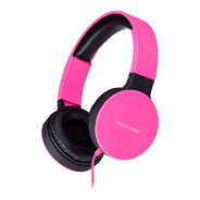Headphone Dobrável New Fun P2 Multilaser Cabo 1,5 Metros Loi