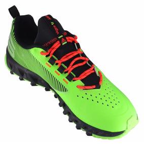 Tênis adidas Vigor 5 Tr M Verde/preto Novo!